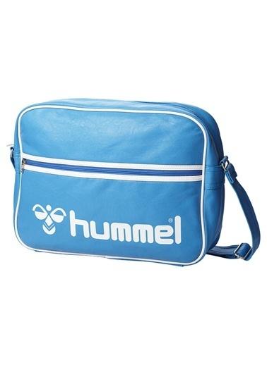 Hummel Messenger / Askılı Çanta Mavi